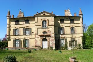 Chateau bonrepos