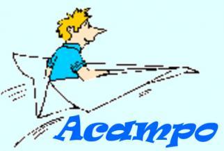 Logo acampo