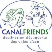 Logo canalfriends
